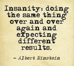 Change Einstein